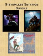 Systemless Settings Bundle [BUNDLE]