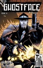 Ghostface Issue 2
