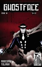 Ghostface Issue 3