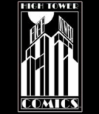 High Tower Comics