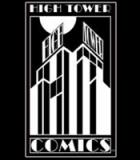 High Tower Comics