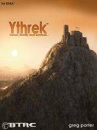 EABA Ythrek for iPad