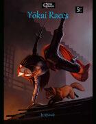 Yokai Races (5e)