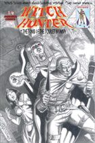 Witch Hunter, issue 14