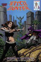 Witch Hunter Volume 4 Trade Paperback