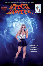 Witch Hunter Volume 6 Trade Paperback