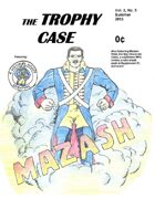 The Trophy Case vol. 2, no. 5
