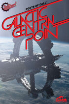 Ports of Call: Galactic Central Point