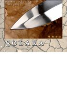 Hard-Boiled Empires: Solara