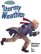 Stormy Weather: A Bulldogs! Adventure Scenario