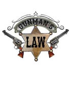 Gunman's Law Print [BUNDLE]