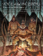 Voice of the Ancestors #2: Tales of the Man Eaters (Würm/Wurm)