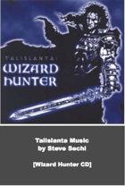 Talislanta: Wizard Hunter