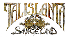 Talislanta: Tales of the Savage Land