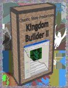Kingdom Builder Generator Pack II