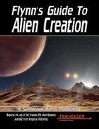 Flynn's Guide To Alien Creation