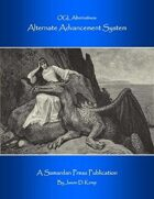 OGL Alternatives: Alternate Advancement System