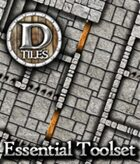 DTiles - Essential Toolset