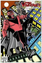 Secret Identity Podcast Issue #462--Red Vengeance and Batman