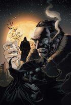 Secret Identity Podcast Issue #468--Detective Comics and Jim Zub