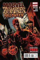 Secret Identity Podcast Issue #471--Marvel Zombies, Animal Man and Nightwing