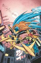 Secret Identity Podcast Issue #477--Fantastic Four and Ame-Comi