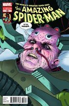 Secret Identity Podcast Issue #479--Amazing Spider-Man (With Spoilers)
