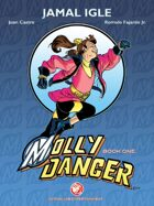 Secret Identity Podcast Issue #535--Molly Danger and ConnectiCon
