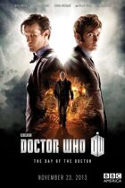 Secret Identity Podcast Issue #563--Doctor Who and The Walking Dead