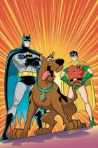 Secret Identity Podcast Issue #564--Scooby-Doo Team-Up
