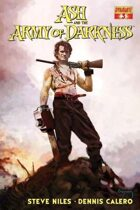 Secret Identity Podcast Issue #573--Army of Darkness and True Detective