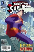 Secret Identity Podcast Issue #579--Adventures of Superman and Daredevil