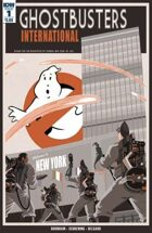 Secret Identity Podcast Issue #714--Silver Surfer and Ghostbusters