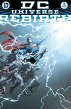 Secret Identity Podcast Issue #730--DC Rebirth