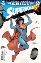Secret Identity Podcast Issue #743--Superwoman and Suicide Squad