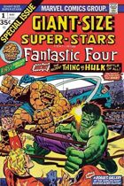Secret Identity Podcast Issue #747--Star Wars and Giant-Size Super-Stars