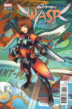 Secret Identity Podcast Issue #763--Unstoppable Wasp and Spread