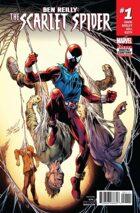 Secret Identity Podcast Issue #776--Scarlet Spider and Warhammer 40K