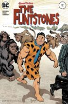 Secret Identity Podcast Issue #782--The Flintstones and The Last