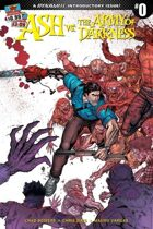 Secret Identity Podcast Issue #783--Ash Vs. Army of Darkness