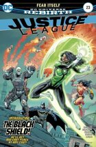 Secret Identity Podcast Issue #786--Justice League and The Unsoound