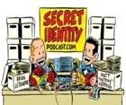 SI Archives--Secret Identity Podcast Issue #1