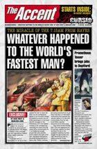 Secret Identity Issue #327--MoCCA Comic Roundup