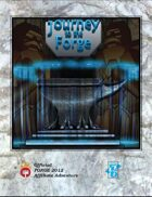 Journey to the Forge