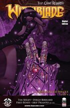 Witchblade #154