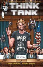 Think Tank #8