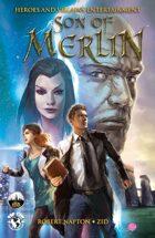 Son of Merlin Trade