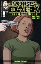 A Voice in the Dark: Get Your Gun #1
