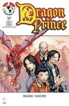 Dragon Prince [BUNDLE]