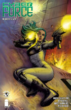 Cyber Force (2018) #7